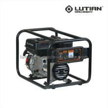 Electric Start Copper Wire 2kw Gasoline Generator Lt2500j