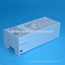 Wartungskartusche und Abfalltintenbehälter für Epson PRO 7890 9890 7900 9900 Drucker