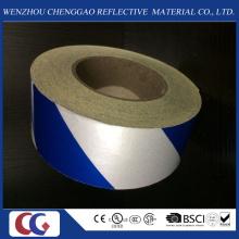 Hot Sale Advertisement Grade Stripe Reflective Material Tape (C1300-S)