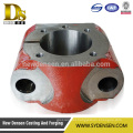 OEM custom precision iron cast foundry top selling products in alibaba