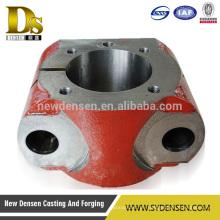 Beste verkaufende heiße chinesische Produkte duktile Eisenguss-Gießerei innovative Produkte für den Import