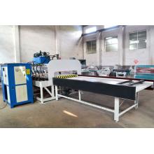Hf Power Gluer Machine Wood Finger Jointer Press Equipment