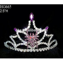 High Quality factory directly king crown ring