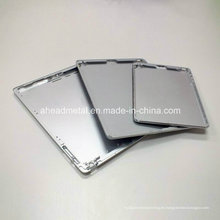 Mecanizado de precisión CNC parte para carcasa de aluminio