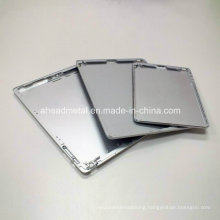 Precision CNC Machined Part for Aluminum Shell