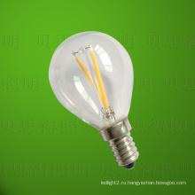 Светодиодная лампа накаливания 2W
