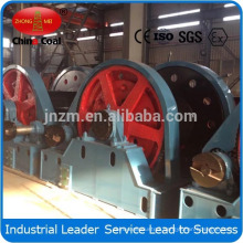 china coal JZ series Electric Mine Shaft Sinking Wire Winder