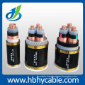3.6~6kv voltage power cable