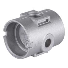 Газовый клапан для литья под давлением