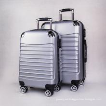 New design luggage travel bags 2 pcs set