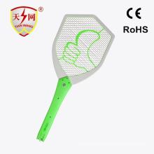 CE & RoHS recargable eléctrico Bug Zapper con luz LED