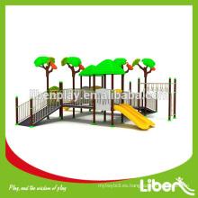 Equipos de juegos infantiles, los niños de diapositivas 5.LE.X8.409.241.00