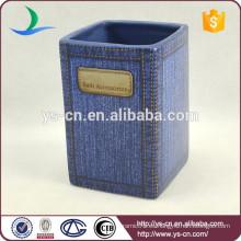 YSb50051-01-t China estilo de vajilla baño vaso productos