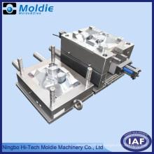 Inyección de molde de plástico para Hasco Standard