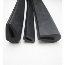Горячее сбывание, высокое качество, резиновый прессованный прокладчик прокладки, Weatherseal для двери и окна