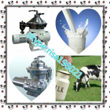 Séparateur de graisse Centrifugeuse à 3 phases, Éclateur en crème de disque haute vitesse