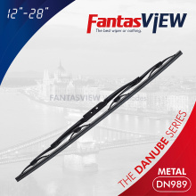 The Danube Series Auto Traditional Wiper Blades