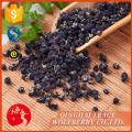 Гарантированное качество надлежащей цены черный goji ягодный завод