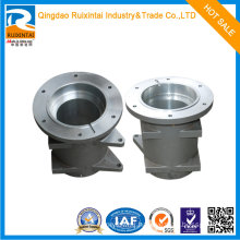 Custom Die Casting Parts and Engine Housing of Aluminium Investment Casting and Die Casting