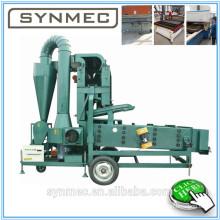Sesamsamen-Reinigungsmaschine mit SONCAP