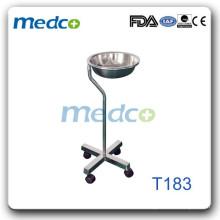 Hospital Hand wash sus basin stand (single basin) T183