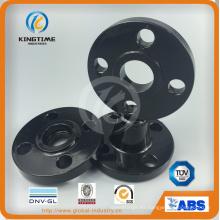 ASME B16.5 carbono acero Socket Weld brida A105n reborde forjado (KT0313)