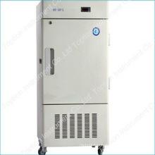Вертикальный мини-лаборатории холодильник (TOPT-40-50-л, 40 градусов, 50л)