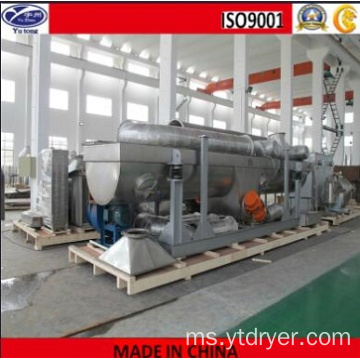 Potassium Chlorate Vibrating Bed Drying Machine