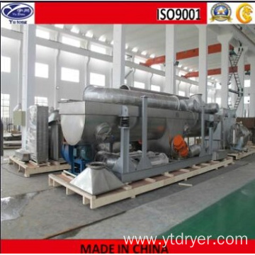 Potassium Chlorate Vibrating Fluid Bed Drying Machine