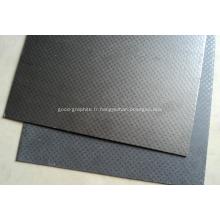 Panneau Composite renforcé de graphite