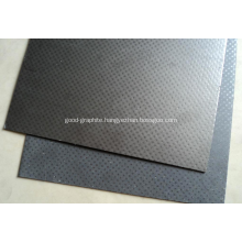 Graphite-reinforced Composite Panel