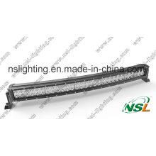 30 Zoll 180W gebogene LED Light Bar Combo 4WD Boot Ute LED LKW Licht ATV LED Lampe für Auto