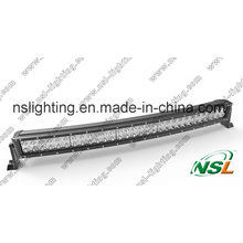30 Inch 180W Curved LED Light Bar Combo 4WD Boat Ute LED Truck Light ATV LED Lamp for Car