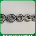 Rodamientos automotrices Deep Groove Ball Bearing 6201