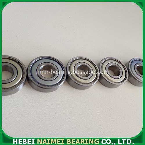 Ball bearing 6201