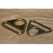 zinc alloy material various shape ring / metal carabiner