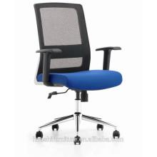 Vente chaude et chaise de bureau en cuir de maille de haute qualité