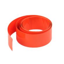 Niedriger Preis-Schrumpfschlauch-Ärmel PVC-Schrumpfschlauch-Batterie