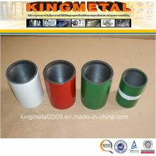 K55 / J55 Acoplamento e Acoplamento de Tubos para Óleo e Gás