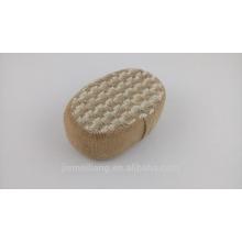 JML Soft 9016 Körper Bad Reinigung Leinen Mesh Ball mit hign Qualität