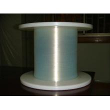 acima de 0,4 mm 100% de fios de monofilamento de poliéster