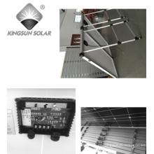 Cuatro paneles solares plegables portátiles (KS80W-4F)