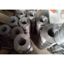 Reverse Plain Dutch Weave---Stainless Steel Wire Mesh