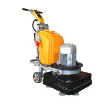 Máquina de pulido de pulidora de concreto de piso de piedra