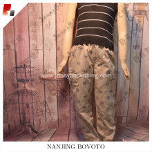Comfortable boy khaki pants fashion boutiques pants