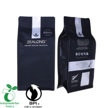 Custom Self Seal Zipper Plastic Packing Poly Bag with Hang Hole