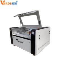 Machine de découpe et de gravure laser CO2 90x60cm