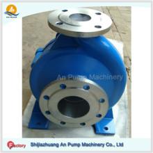 High Efficiency Single Stage Single Suction End Saugwasserpumpe