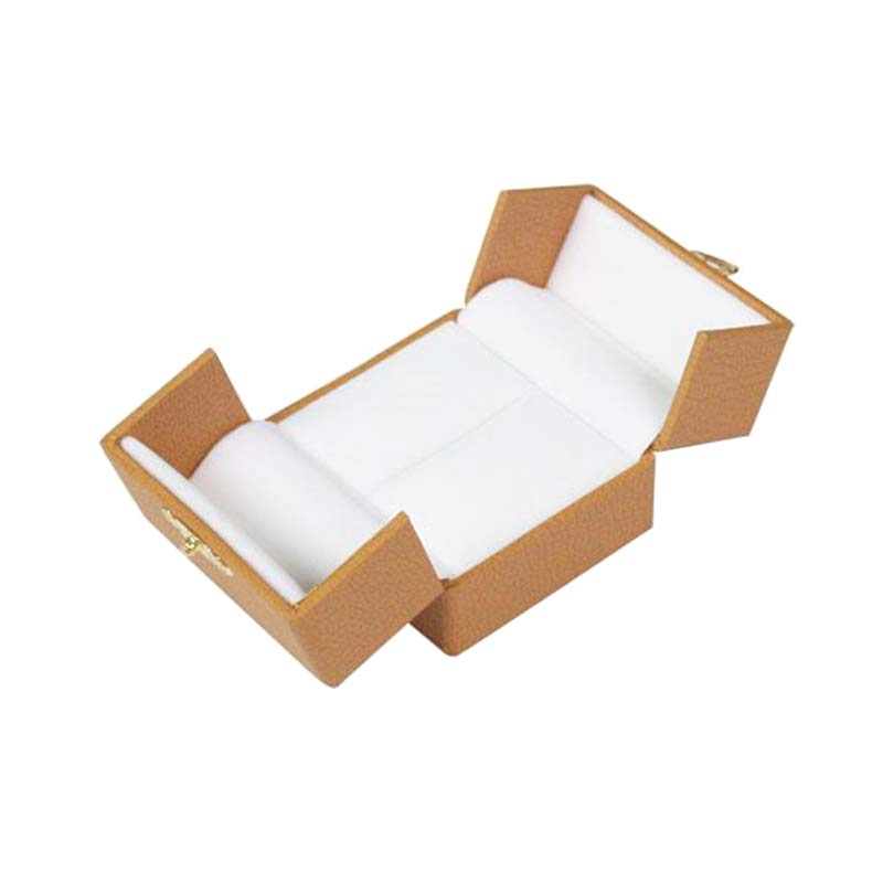 Stylish Ring Wooden Gift Boxes