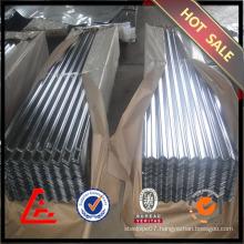 Corrugated steel Sheet/plate